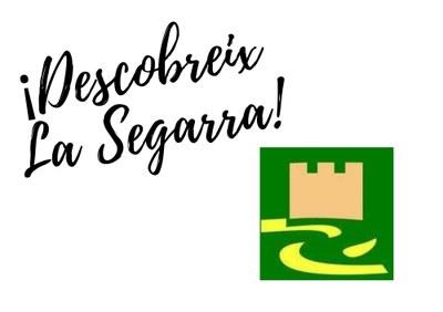 Descobreix la Segarra