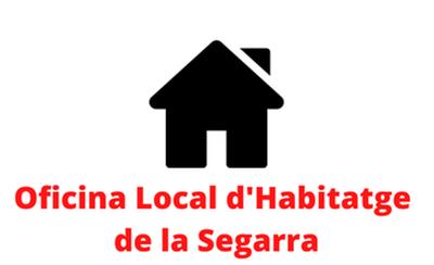 Oficina Comarcal d'Habitatge