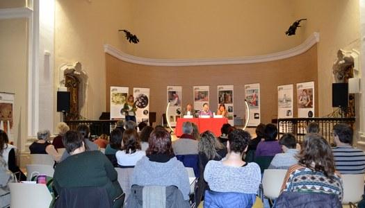 Cultura sense gènere; en la V Jornada de Dones Rurals a Cervera