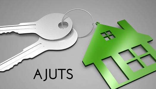 Des de l'Oficina Local d'Habitatge del Consell Comarcal us fem extensible tota la informació relativa als ajuts per al pagament del lloguer d'habitatge que la Generalitat ha posat en funcionament.