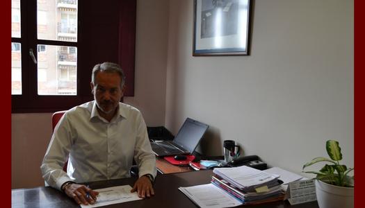 El Consell Comarcal de la Segarra està treballant en la reestructuració del Servei d'Assistència Tècnica als ajuntaments de la comarca.