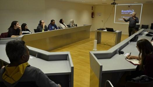 El Consell Comarcal organitza un curs de manipulador d'aliments
