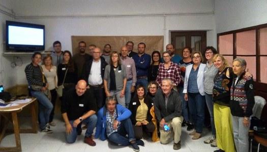 El Pla Estratègic de la Segarra entra a la seva recta final després d'haver realitzat tot un procés de participació ciutadana