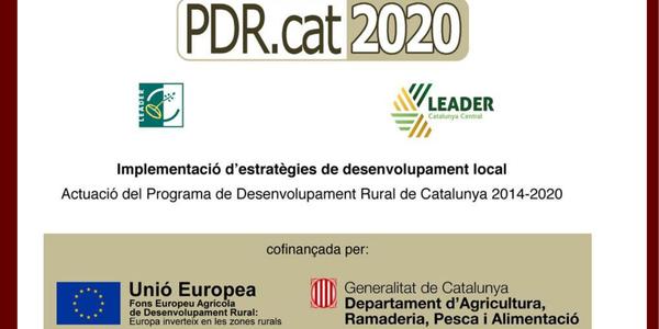 Consorci per al Desenvolupament de la Catalunya Central.