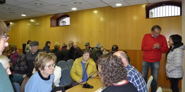 La Segarra sorteja 419 places per viatjar amb l'IMSERSO