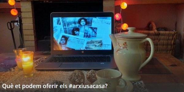La Segarra participa a la iniciativa de la Xarxa d'Arxius Comarcals de Catalunya de compartir on-line documents de festes i esdeveniments de la comarca.