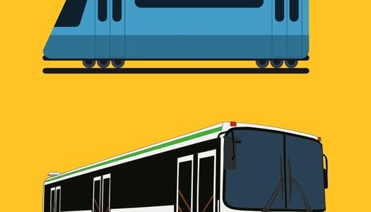 L'Autoritat competent informa que es redueixen les expedicions en transport públic.
