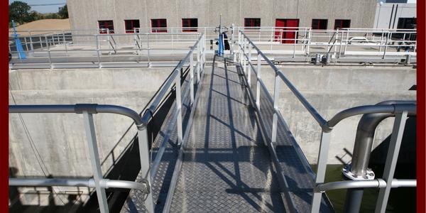 Estació de Tractament d'Aigua Potable de Ratera
