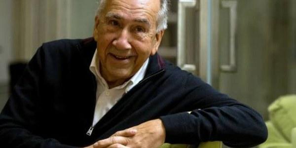 S'apaga la veu de l'arquitecte de les paraules, Joan Margarit.